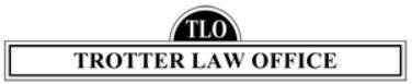 Logo, Trotter Law Office - Law Office